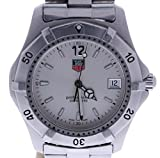 Tag Heuer Professional swiss-quartz mens Watch WG111B (Certified Pre-owned)