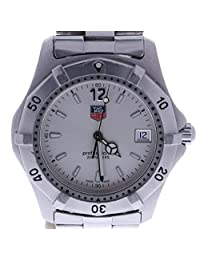 Tag Heuer Professional automatic-self-wind mens Watch WG111B (Certified Pre-owned)