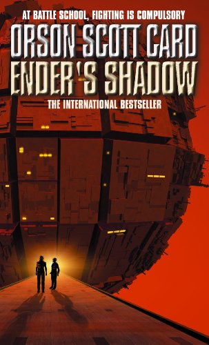 Enders Shadow Book 1 Of The Shadow Saga Kindle Edition By Orson