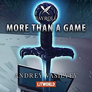 Fayroll - More Than a Game Hörbuch