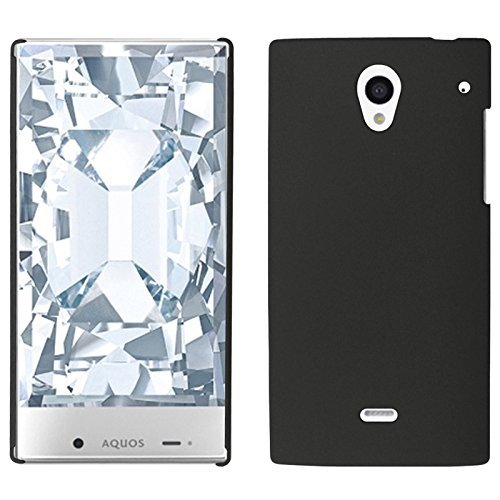 sharp aquos crystal purple case - 3