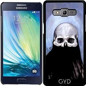 Funda para Samsung Galaxy A5 (SM-A500) - Silencio by zombierust