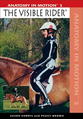 Anatomy in Motion™ 2: The Visible Rider