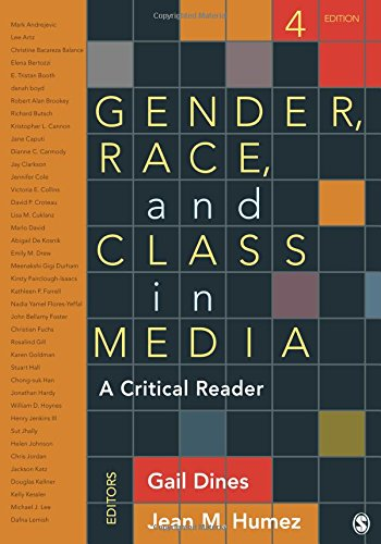 Gender, Race, and Class in Media: A Critical Reader by imusti