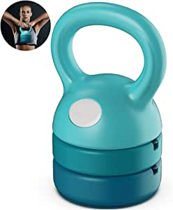 Top 6 BEST Kettlebell Set For Home Gym | Waist Healthy |Kettlebell Waist