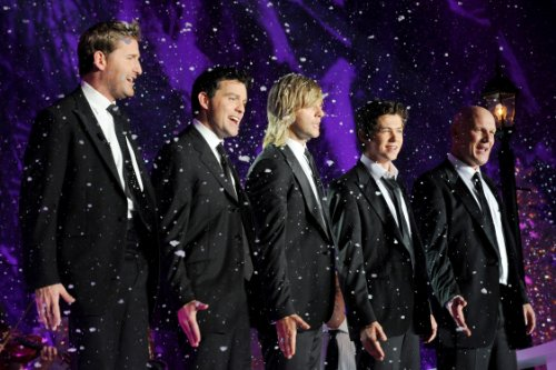 Celtic Thunder Christmas.Celtic Thunder Christmas Import It All