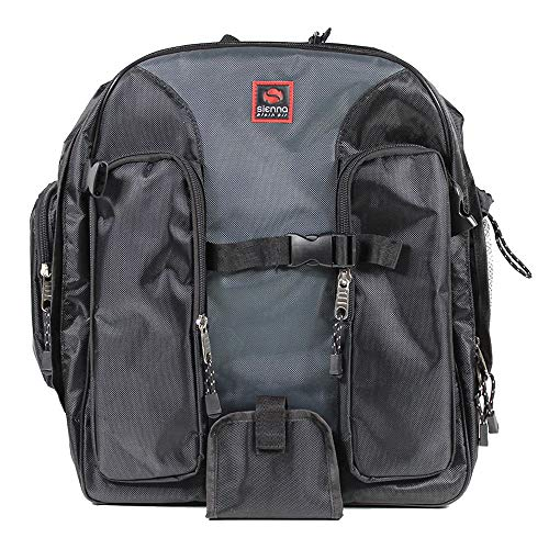 Sienna Plein Air Ultimate Backpack (CT-BCK-1814)