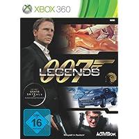 007: Legends [Importación Alemana]
