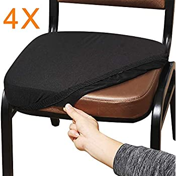 Amazon.com: Universal Stretch Smaller Seat Covers - 4 Pack ...