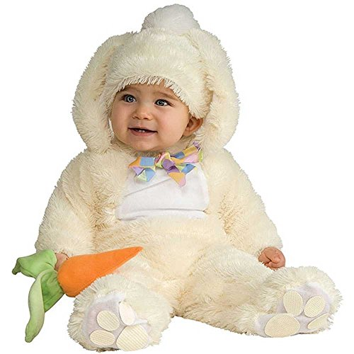 Vanilla Bunny Noahs Ark Baby Infant Costume - Infant