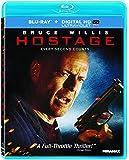 Hostage [Blu-ray + Digital HD]
