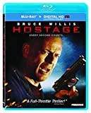 Hostage [Blu-ray + Digital HD]