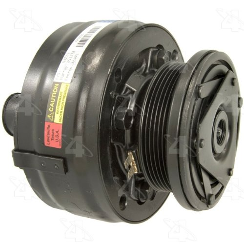 Compressor Lightweight R4 (Four Seasons 57239 Remanufactured R4 Lightweight Compressor)