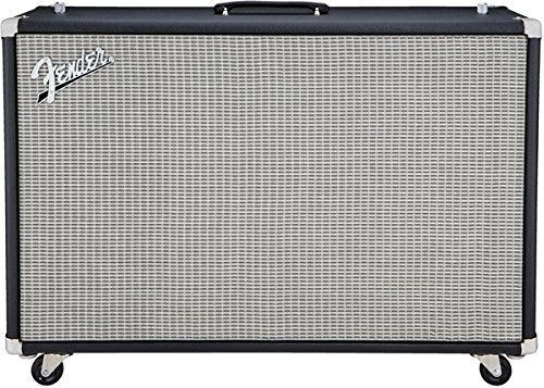 (Fender Super-Sonic 60 2x12 Extension Cabinet - Black)