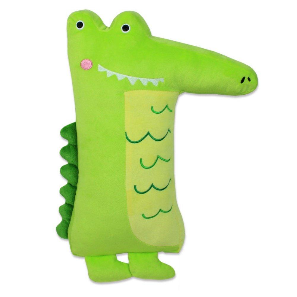 Dinosaurier Erwachsene Finsink Automobil Kissen Auto Sicherheitsgurt Kissen Verstellbares Autokissen Cartoon Kissen f/ür Kinder