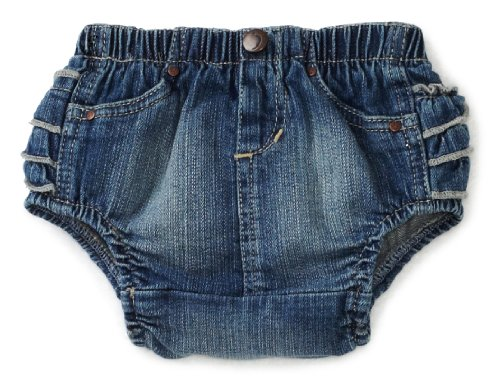 Joe's Jeans Baby-girls Newborn Diaper