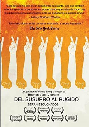 Amazon.com: DEL SUSURRO AL RUGIDO (A Whisper to a Roar ...