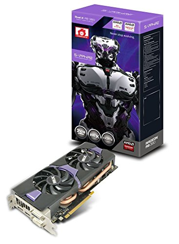 Sapphire DL DVI I DL DVI D Graphics 11242 02 20G