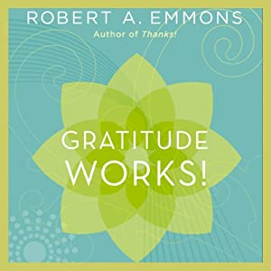Gratitude Works! Audiobook