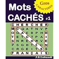 Mots CACHÉS #1