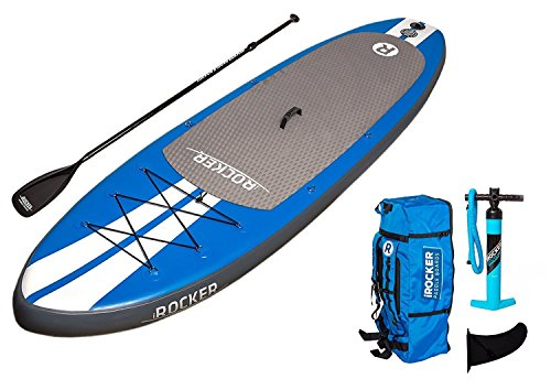 iRocker-Inflatable-ALL-AROUND-Stand-Up-Paddle-Board-10-Long-32-Wide-6-Thick-SUP-Package