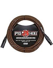 Pig Hog Cable de audio de alto rendimiento