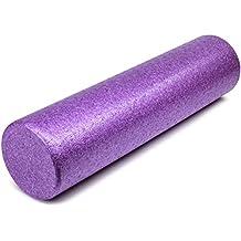 Yes4All Premium EPP High Density Foam Roller – 12,18, 24 & 36 inch (Multi Color)