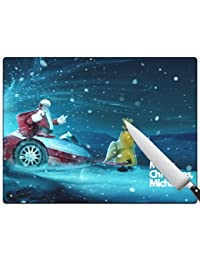Acquisition A Very Merry Christmas v97 Standard Cutting Board lowestprice