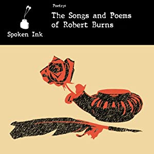 Spoken Ink Poetry Audiobook