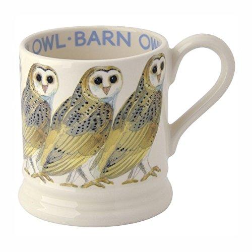Emma Bridgewater Barn Owl Mug