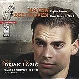 Beethoven - Piano Concert No. 2 & Haydn Piano Sonatas