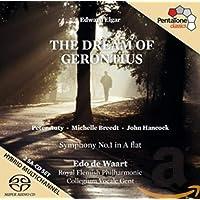 Dream Of Gerontius Symphony N