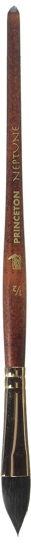 ardilla sint/ética Princeton Artist Brush Neptune Pinceles para acuarela serie 4750 Round Size 0 Round