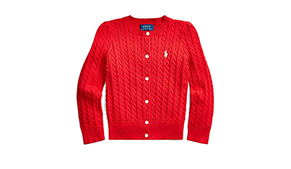 Ralph Lauren Girls Pink Cord Jacket Size 2 Years