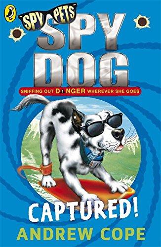Download Spy Dog: Captured! pdf epub