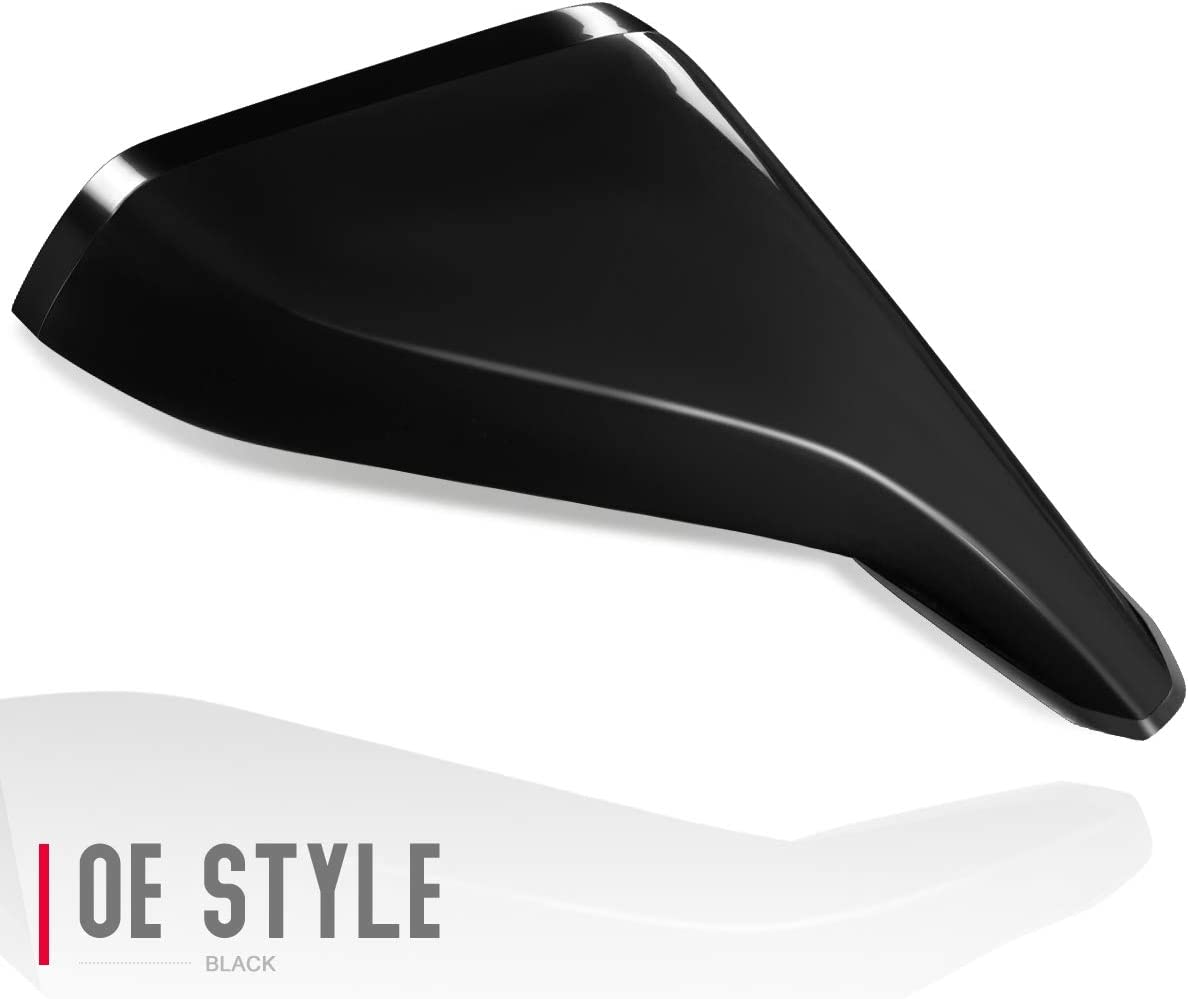DNA Motoring OEM-MR-GM1321405 Factory Style Powered Right Side Door Mirror