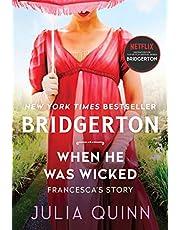 When He Was Wicked: Bridgerton