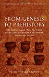 From Genesis to Prehistory 9780199227747