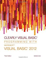 Clearly Visual Basic, 3rd Edition Front Cover