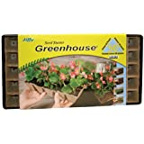 Jiffy 5029 Seed Starter Greenhouse 50-Plant With Strips