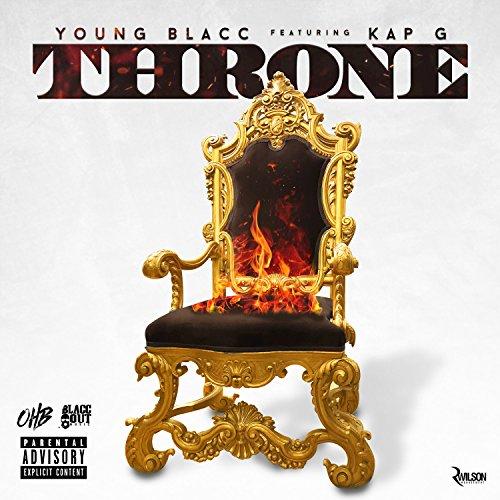 Throne [Explicit]