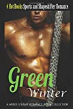 img - for Green Winter: Sports and Shape Shifter Romance (A Mixed Steamy Romance Book Collection) book / textbook / text book