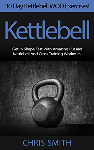 Kettlebell Exercises Training Workouts Metabolism ebook