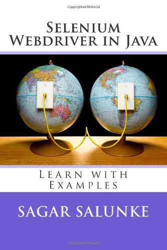 Selenium Webdriver in Java