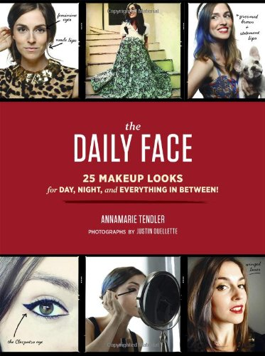 The Daily Face: 25 Makeup Looks for Day, Night, and Everything In Between! (Halloween Date Uk)