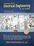 An Integrated Course in Electrical Engineering: With Theory and Objective Type Questions with Answers