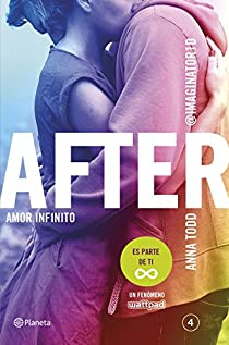 After. Amor infinito par Todd