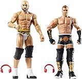 WWE Tyson Kidd and Cesaro Figure (2-Pack)
