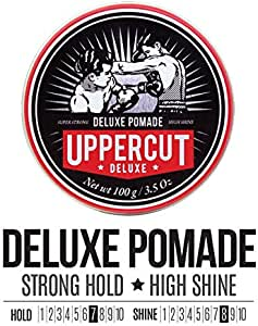 Uppercut Deluxe Pomade 3.5oz, 176.9 grams