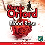 Blood Rose   Margie Orford